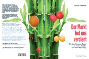 Mit dem Bambus-Code zu neuen Kunden und mehr Nachfrage