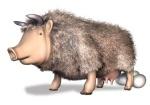 Eierlegendes Wollmilchschwein