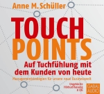 Hörbuchkollektion Touchpoints
