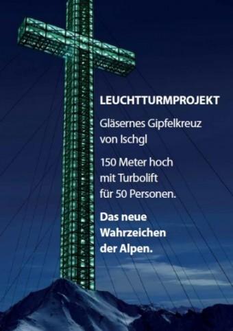 Leuchtturmprojekt Ischgl