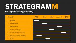 Der digitale Strategie-Zwilling für die Strategie-Supervision