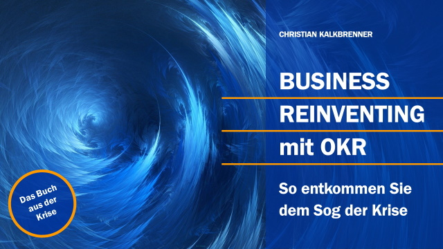 Business Reinventing